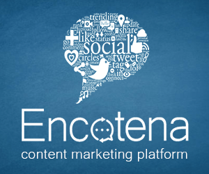 Encatena - Tu plataforma de content marketing